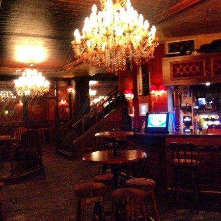 The Bombardier English Pub