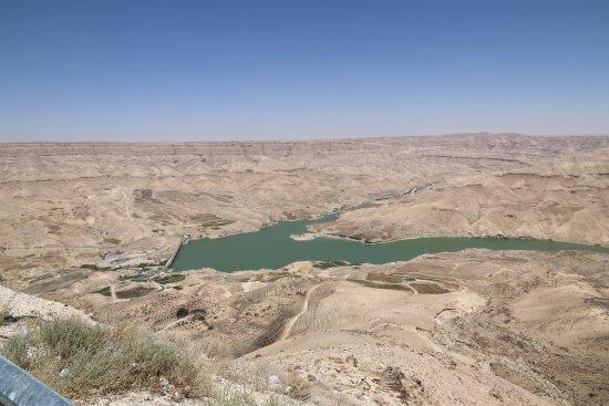 Karak, Jordania: Amazing views