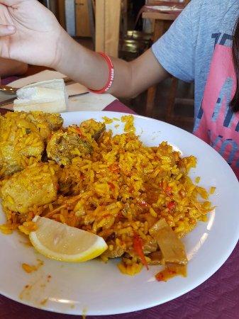 Pelayos de la Presa, Espanha: 20160910_142609_large.jpg