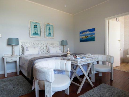 Amanzimtoti, Sør-Afrika: Beautiful, spacious bedroom