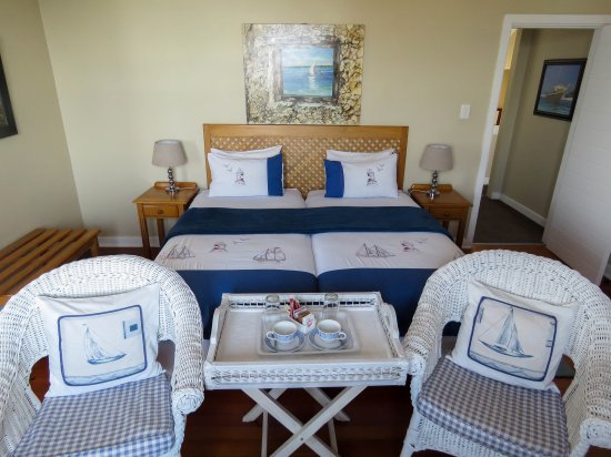 Amanzimtoti, Sydafrika: Beautiful bedroom