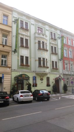 Hotel General Picture