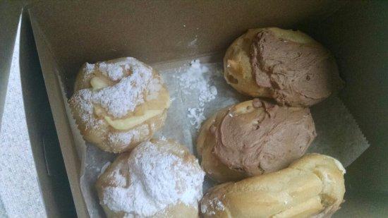 Carbondale, Pensilvania: Barbour's Bakery