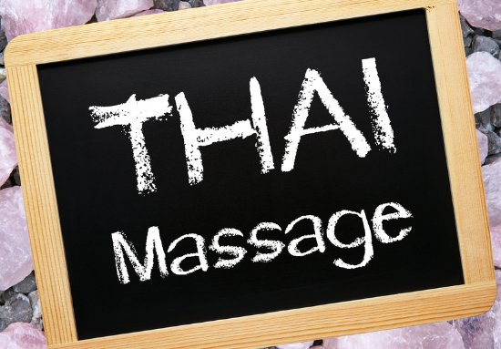 McHenry, IL: Thai Yoga Massages