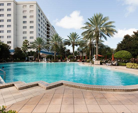 Photo of Hotel Renaissance Orlando at SeaWorld at 6677 Sea Harbor Dr, Orlando, FL 32821, United States