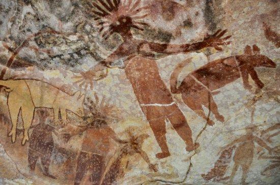 Quinkan Galleries Rock Art