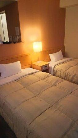 Hotel Route Inn Aizuwakamatsu
