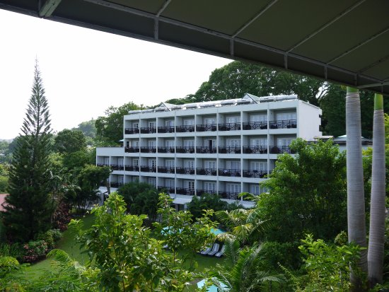 Bel Jou Hotel Photo