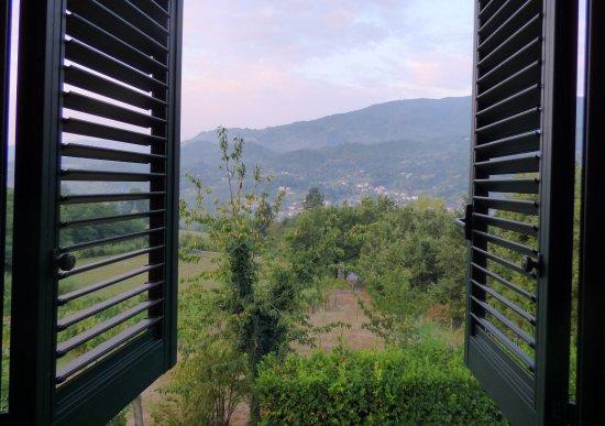 Idyllic week in the mountains