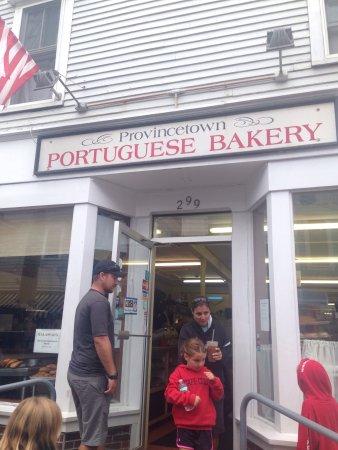 Provincetown Portuguese Bakery: photo0.jpg