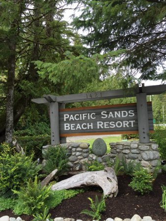 Pacific Sands Beach Resort: photo6.jpg