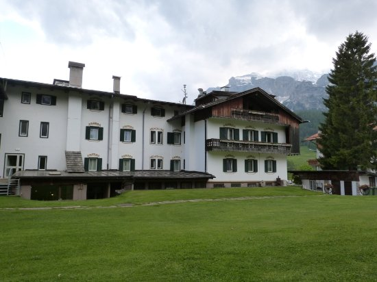Menardi Hotel Foto