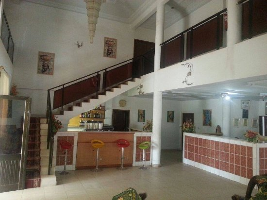 Hotel Le Sahel