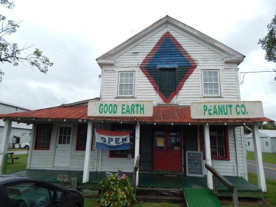 ‪Good Earth Peanut Company‬