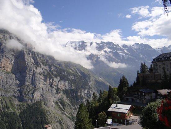 Foto de Hotel Eiger