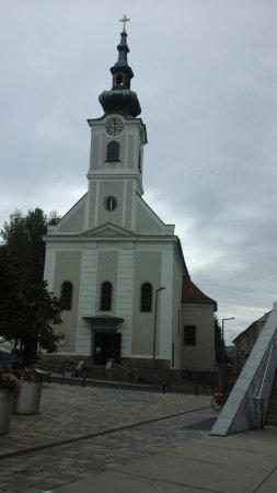 Stadtpfarrkirche Urfahr