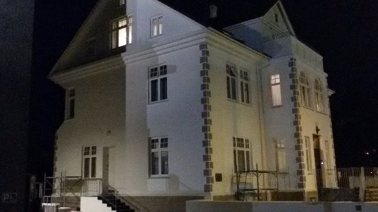 Reykjavik Residence Hotel: 20160818_232042_large.jpg