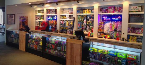 Mayfield Heights, OH: Amazing prizes in our Redemption Center