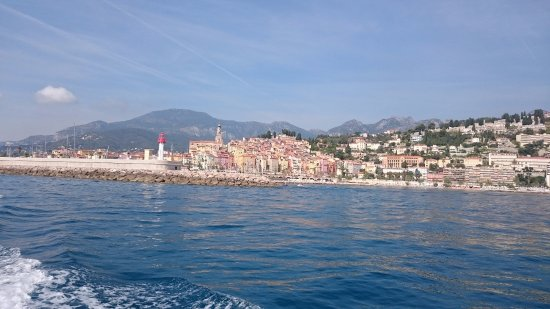 Liven Up Great Boats - Private Day Tours : Menton