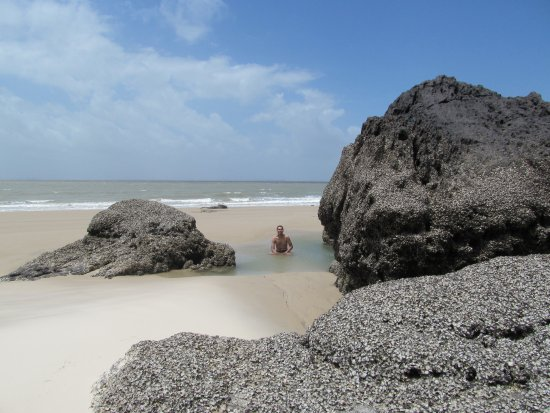 Itatinga Beach