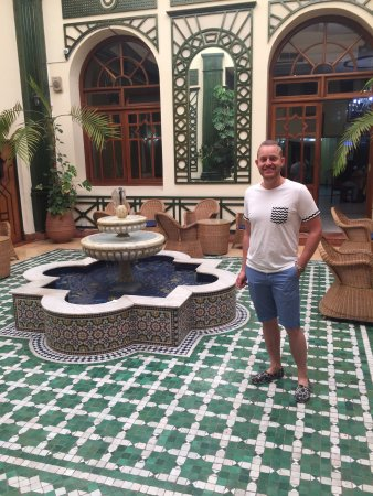 Hotel Bouregreg : photo0.jpg