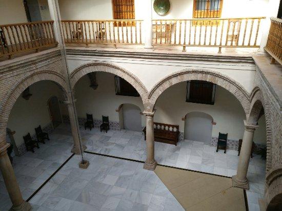Baños Arabes de Jaén (www.dipujaen.es) - Photo de Centro Cultural Banos Arabe...