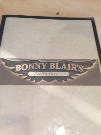 Brandon, MS: Bonny Blair's Irish Pub