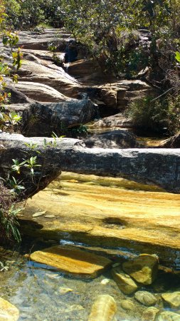Sonrisal Falls