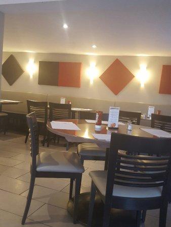 The Restaurant At South Grey Inn
