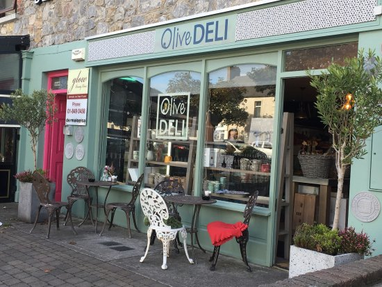 Olive Deli & Cafe : photo0.jpg