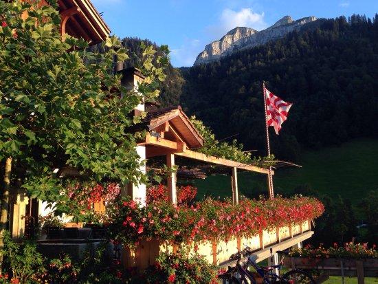 Riemenstalden, Suisse : photo0.jpg