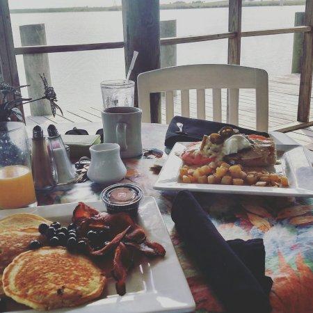 Caroline's Dining on the River: IMG_20160522_130736_large.jpg