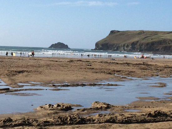 Polzeath Beach: photo2.jpg