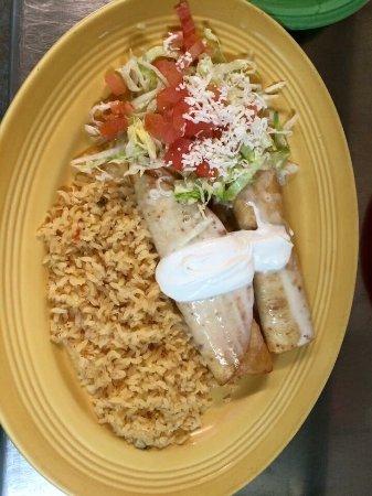 แซนที, เซาท์แคโรไลนา: Pedro's Mexican Restaurant