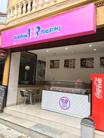 Baskin Robbins Kathmandu : photo3.jpg