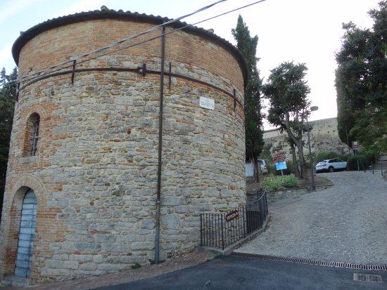 Battistero di San Giovanni Alla Murata