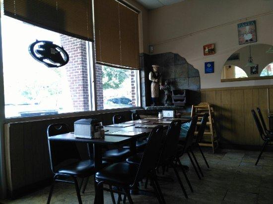 Ladson, ساوث كارولينا: Dining room