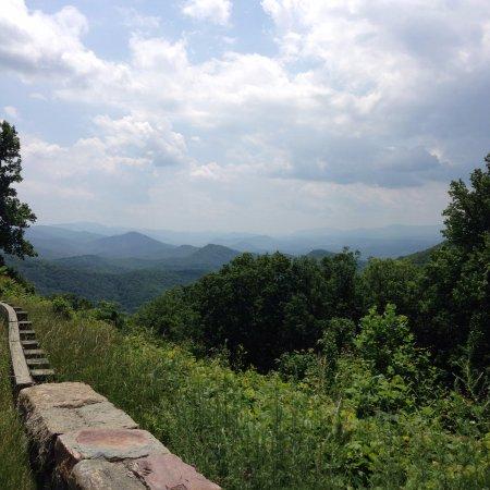 Monroe, Βιρτζίνια: From the Blue Ridge Parkway