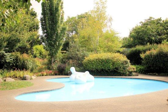 Jardin moderne - Bild von Hamilton Gardens, Hamilton - TripAdvisor