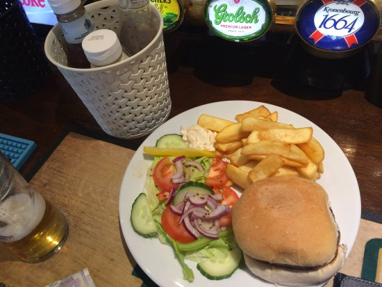 The Ale House Taunton 78 Station Rd Restaurant Reviews Phone Number Photos Tripadvisor