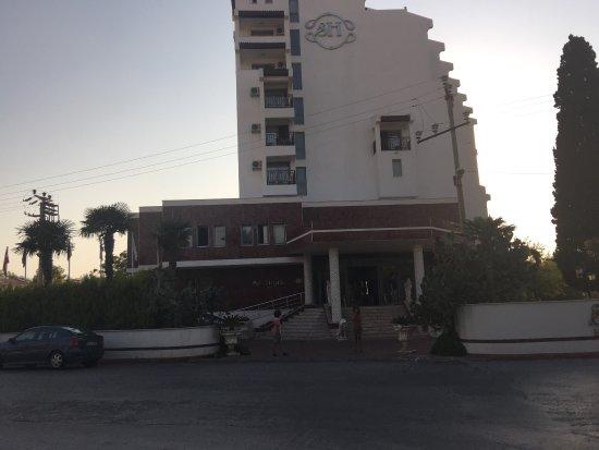 Sentinus Beach Hotel: photo3.jpg