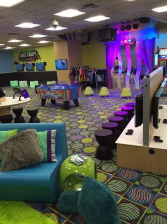 Welch, MN: Kids Quest at Treasure Island Casino