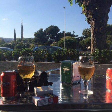 Hotel Hp Castelldefels Photo