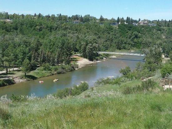 Calgary Sandy Beach Park