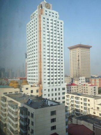 Mudanjiang Photo