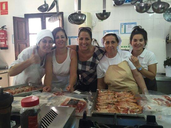La Parra, Spanien: IMG-20160910-WA0021_large.jpg