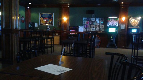 Pontiac, MI: Ducketts Sports Pub