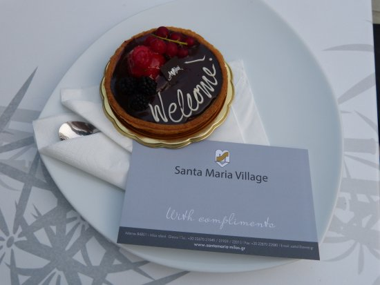 Santa Maria Village foto