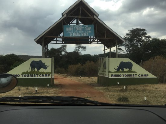 Rhino Tourist Camp: photo0.jpg