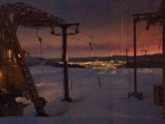 Colorado Apart Hotel : In the slopes